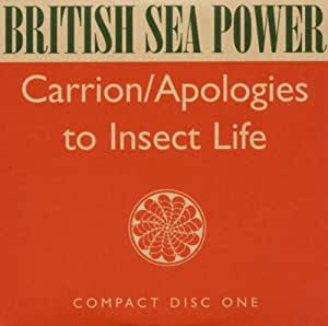 Carrion / Apologies to Insect Life 1