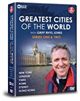 Greatest Cities in the World [DVD] [Import]