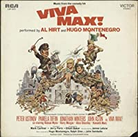 Music From The Comedy Hit Viva Max!