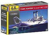 1:200 Heller Titanic Searcher Le Suroit Model Kit.