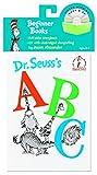 Dr. Seuss's ABC Book & CD (Dr. Seuss: Beginner Books) 画像