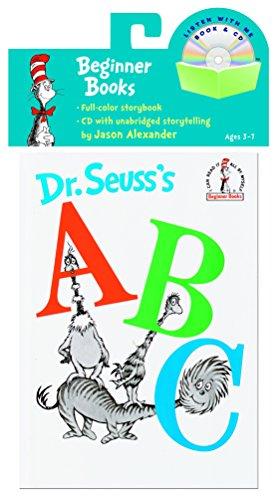 Penguin Random House『Dr. Seuss's ABC Book & CD』