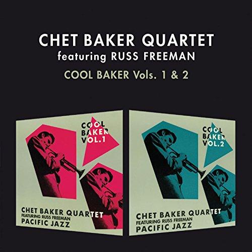 Cool Baker Vols. 1 & 2 (feat. ...