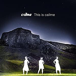 This is callme(DVD付)(Type-A)