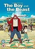 バケモノの子 英語版 / The Boy And The Beast アニメ 細田守 [DVD] [Import] [PAL, 再生環境をご確認ください]