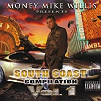 Money Mike Willis Presents the South Coast 1 / Various【CD】 [並行輸入品]