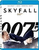 007 Skyfall/スカイフォール Blu-Ray+DVD