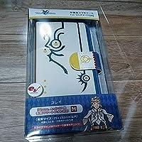 テイルズオブゼスティリア 手帳型スマホケース マルチサイズ M スレイ h4-1