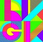Yeti concept mini album「化学-BAKEGAKU-」(近日発売 予約可)