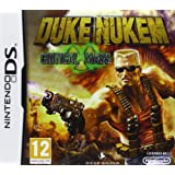 Duke Nukem: Critical Mass (DS) (輸入版)