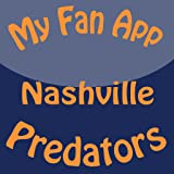 My Fan App : Nashville Predators