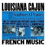 Louisiana Cajun Music Vol 2