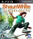 ショーン・ホワイト スケートボード - PS3