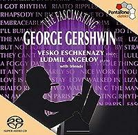 Fascinating George Gershwin (Hybr)