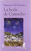 La Boda De Camacho/ Camacho's Wedding (Crisalida)