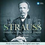 Strauss: Complete Orchestral Works