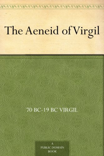 an analysis of the master piece of virgil the aeneid The aeneid is widely considered virgil's finest work and one of the most important poems in the history of western literature virgil worked on the aeneid during the last eleven years of his life (29–19 bc), commissioned, according to propertius , by augustus [14.