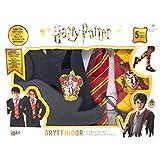 imagine Harry Potter Gryffindor Kids Costume Book Week at School Halloween