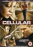 Cellular [DVD] [Import]