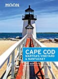 Moon Cape Cod, Martha's Vineyard & Nantucket (Moon Handbooks)