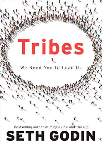 Tribes: We Need You to Lead Usの詳細を見る