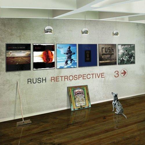 ベスト・オブ・ラッシュ3 1989-2008