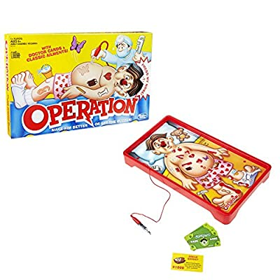 Operation Classic - Kids Game
