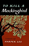 To Kill a Mockingbird (Paragon Softcover Large Print Books)