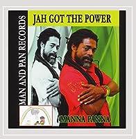 Jah Got the Power