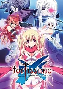 fortissimo EXS//Akkord:nachsten Phase ねんどろいどぷち同梱 紅葉もいっしょセット