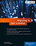 Migrating to SAP S/4HANA