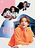 JANG KEUN SUK GIFT 2017 JAPAN OFFICIAL FAN...[DVD]