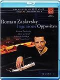 Schumann/Liszt: Ingenious Oppo