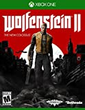 Wolfenstein II The New Colossus (輸入版:北米)