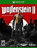 Wolfenstein II The New Colossus (輸入版:北米) - XboxOne