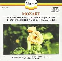 Piano Concerti 19 & 20