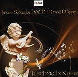 J.S. バッハ: ミサ曲 ロ短調 BWV232 (Johann Sebastian Bach : h moll Messe / H. Scherchen (1959)) (2CD) [輸入盤]