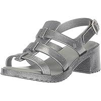 Mini Melissa Kids' Mel Flox High Heeled Sandal