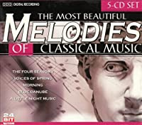 Melodies Of Classical Music