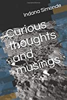 Curious thoughts and musings