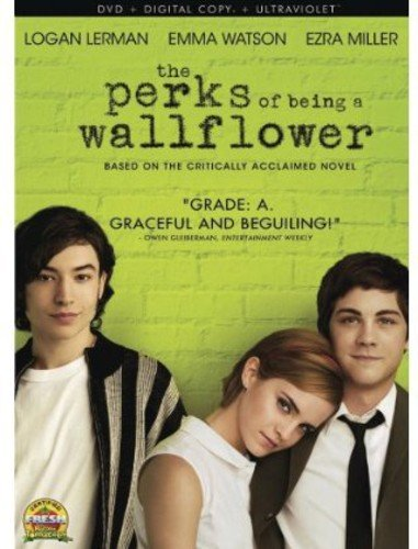 Perks of Being a Wallflower [DVD] [Import]の詳細を見る