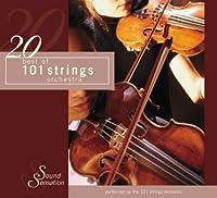 20 Best of 101 Strings (Dig)