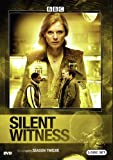 Silent Witness: The Complete Season Twelve [DVD]