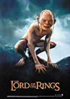 """The Lord of the Rings–The Two Towers–映画ポスター( Gollum ) (サイズ: 27"""" x 39"""" )"""