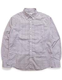Sweep!! スウィープ TATTERSALL タッターソール B.Dシャツ