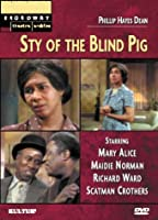 Sty of the Blind Pig [DVD] [Import]