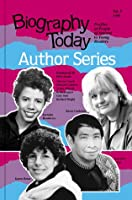 Biography Today: Author Series (Biography Today Author Series)