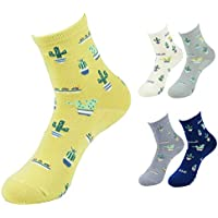 Adorable Comfortable Cotton Women Casual Socks