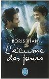 L'Ecume Des Jours (Ldp Litterature) 画像
