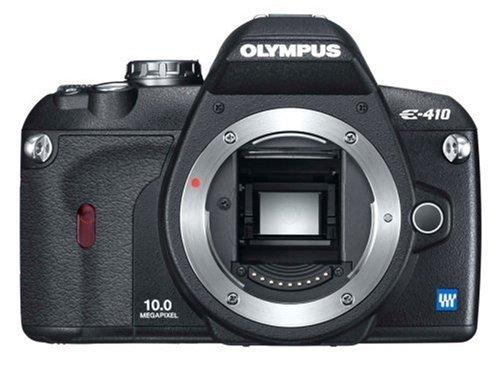 OLYMPUS デジタル一眼レフカメラ E-410 ボディ